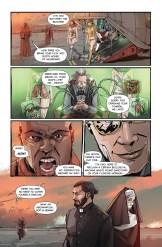 Misbegotten #3 Page 2