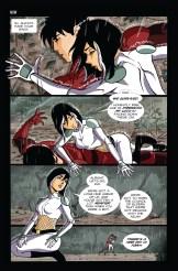Shinobi Ninja Princess Volume 2 #3 Page 4