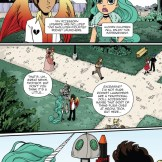 Toyetica #4 Page 1