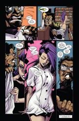 Vampblade Season 2 #9 Page 3