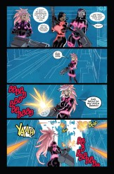 Danger Doll Squad #3 Page 3
