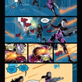 Danger Doll Squad #3 Page 4