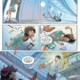 Infinite Seven Volume 2 Page 3