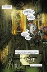 Misbegotten #4 Page 1