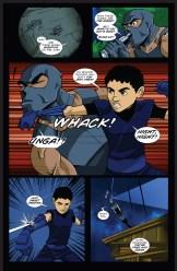 Shinobi Volume 2 #4 Page 2