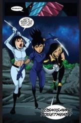 Shinobi Volume 2 #4 Page 4