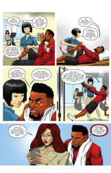 FORCE Volume 1 #2 Page 5