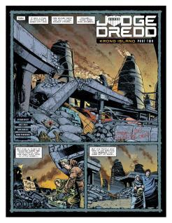 Judge Dredd Megazine 393 - preview-page-002