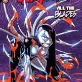 Vampblade Season 2 #12 Cover A