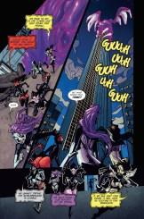 Vampblade Season 2 #12 Page 1