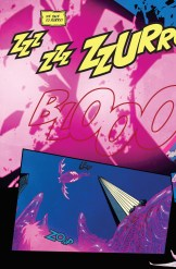Vampblade Season 2 #12 Page 2