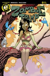 Zombie Tramp #44 Cover C