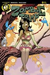 Zombie Tramp #44 Cover C