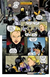 Actionverse Featuring Stray Volume 1 #4 Page 2