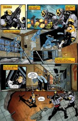 Actionverse Featuring Stray Volume 1 #4 Page 6