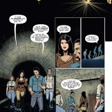 Athena Voltaire and the Sorcerer Pope #2 Page 1