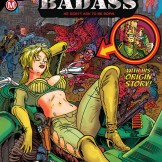 Baby Badass #2 Cover A