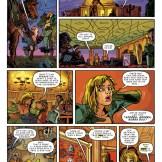 Baby Badass #3 Page 12