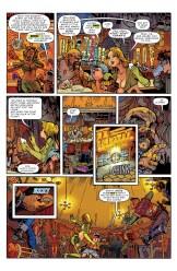 Baby Badass #3 Page 13