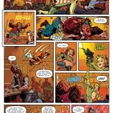 Baby Badass #3 Page 15