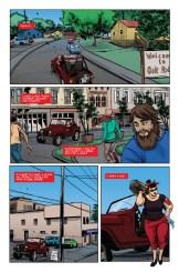 Black Betty #3 Page 1