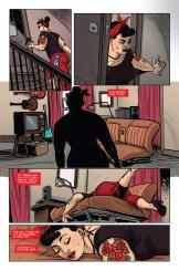 Black Betty #3 Page 3
