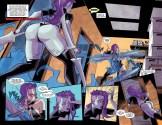 Vampblade Season 3 #1 Page 2-3
