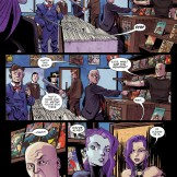 Vampblade Season 3 #1 Page 4