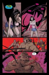 Zombie Tramp Volume 13 #43 Page 6