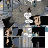 Athena Voltaire and the Sorcerer Pope #4 Page 6