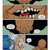 Gingerdead Man Meets Evil Bong #2 Page 1