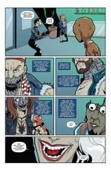 Gingerdead Man Meets Evil Bong #2 Page 5