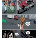 Gingerdead Man Meets Evil Bong #3 Page 3