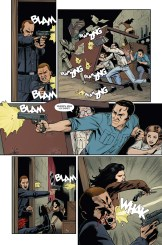 Athena Voltaire and the Sorcerer Pope #2 Page 4