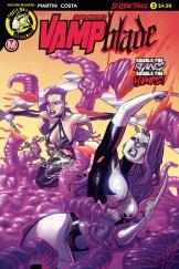 Vampblade Season 3 #3 Cover A