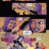 Vampblade Season 3 #3 Page 5