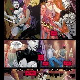 Zombie Tramp #49 Page 2