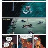 Twelve Devils Dancing #2 Page 5
