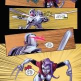 Vampblade Volume 7 #2 Page 3