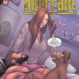 Aberrant #4 Cover B