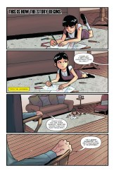 Double Jumpers Volume 2 #2 Page 1