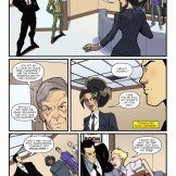Double Jumpers Volume 2 #2 Page 2