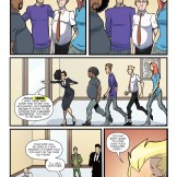 Double Jumpers Volume 2 #2 Page 6