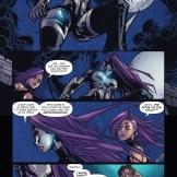 Vampblade Season 3 #5 Page 5