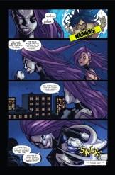 Vampblade Season 3 #5 Page 6