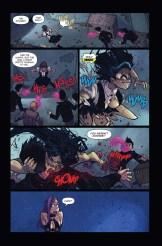 Vampblade Season 3 #5 Page 8
