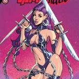 Vampblade Season 3 #6 Cover C
