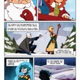 NorthStars Volume 2 Yeti Wedding Page 2