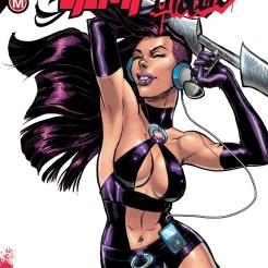 Vampblade Season 3 #7 Cover C Daniel Catman Salcedo