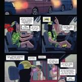 Vampblade Season Three #7 Page 2